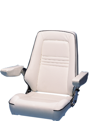 RECARO Atlantic Outdoor